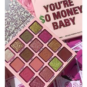 """💸Kylie """"Your So Money Baby"""" Eyeshadow Palette"""